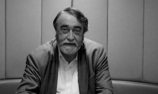 "Pedro G. Cuartango: ""El periodismo es un ""espionaje"" del poder"""