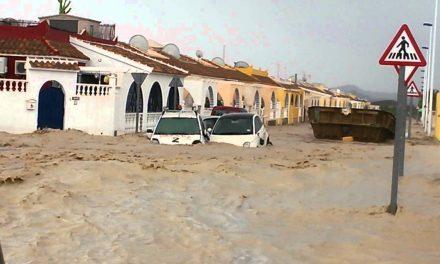 El arquitecto municipal de Mazarrón culpa a la CHS de la situación en Camposol