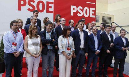 «CHEQUEO AL PSOE QUE NECESITAMOS»