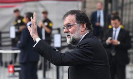 Rajoy, un puto genio