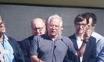 Josep Borrell y el mejor discurso político de la Democracia