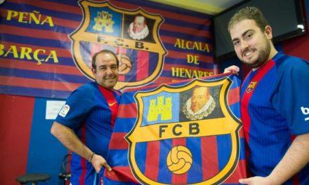 «Del Barça, pero sin esteladas»
