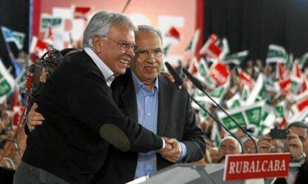Felipe, Guerra, Aznar y Rivera
