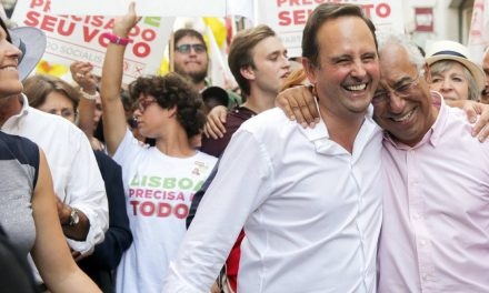 El socialismo portugués arrasa en las elecciones municipales