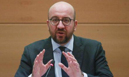 Michel, ante la decena de preguntas sobre Cataluña en el Parlamento: «Sólo tenemos un interlocutor, España»
