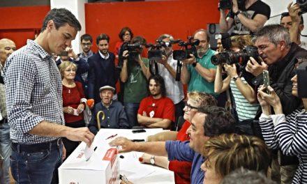 Rebelión en las bases del PSOE: el «sueldazo» de Pedro Sánchez les sale muy caro