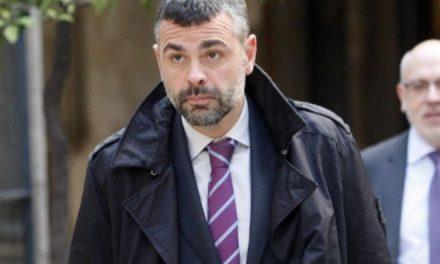 Santi Vila: «Con compañeros en la cárcel no tengo valor ético de participar en las elecciones»