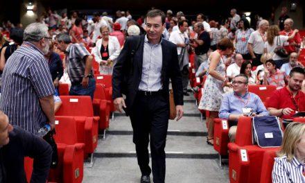 El juez del 'caso Púnica' avanza la imputación de Tomás Gómez y de dos aforados del PP