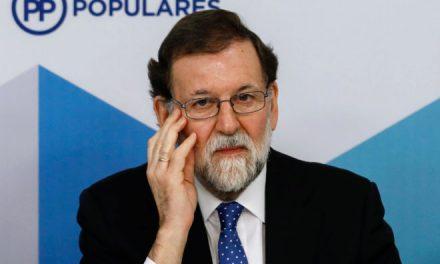 Rajoy se vuelca en la campaña del 26-M después de que el PP le marginara en las generales