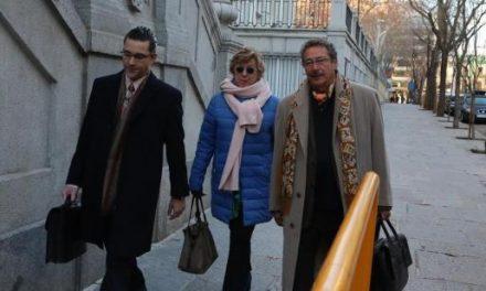 El abogado de Pilar Barreiro: «No hay delito, diga lo que diga la UCO»