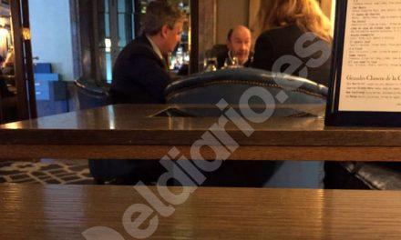 Ferraz evidencia la ruptura de Pedro Sánchez con Rubalcaba tras su reunión con la líder del PDeCAT