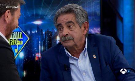 El Hormiguero: Miguel Ángel Revilla y sus mensajes al independentismo catalán