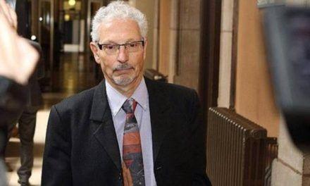 Las declaraciones del juez Vidal que le han costado su carrera judicial