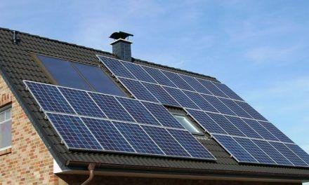 Autoconsumo con placas solares de calidad