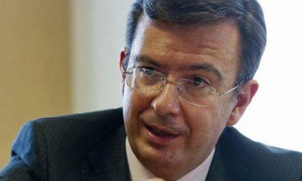 El Gobierno elige a Román Escolano como nuevo ministro de Economía