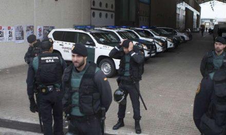 Jusapol, la 'oveja negra' de la Policía y la Guardia Civil que quita el sueño a Interior