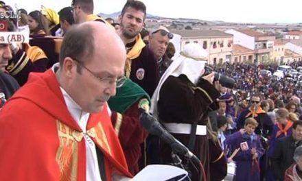 """Tobarra y su """"Viernes Santo"""""""