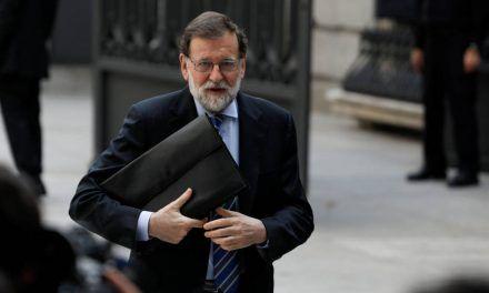 Cs gana (28,6%) y el PP se hunde al cuarto lugar (19,6%) en plena moción a Rajoy