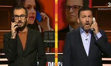 La enésima falta de respeto de TV3 a Inés Arrimadas: se mofan de ella por ser andaluza