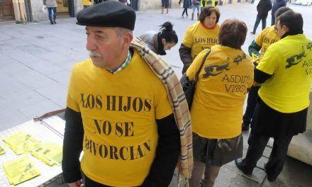 Fracasa en Galicia la iniciativa popular para regular la custodia compartida