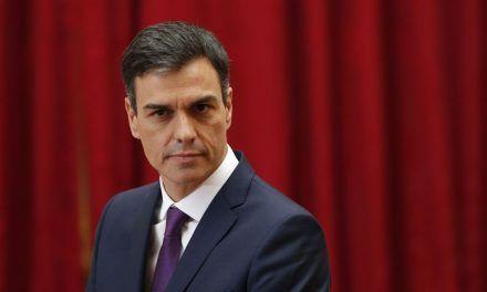 La ideología de Pedro Sánchez
