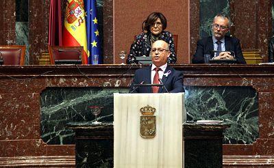 """Ciudadanos pide explicaciones al Gobierno regional por """"el retraso injustificado"""" en la remodelación de la rotonda de Pozo Aledo"""