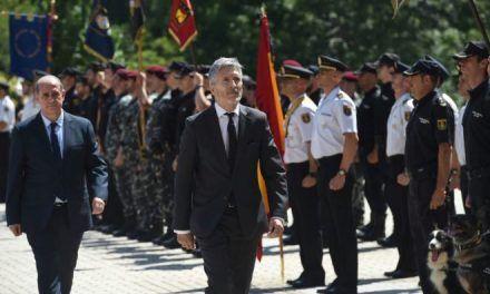 Marlaska reestructurará la cúpula de la Policía y la Guardia Civil