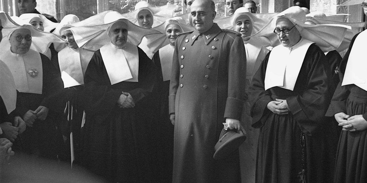 El informe olvidado que sacó las vergüenzas a Franco