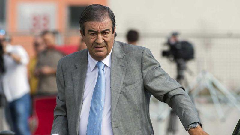 """""""Cascos dice que Rajoy es un mindundi y que el PP está podrido"""""""