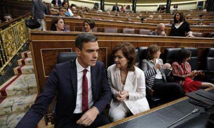 El PSOE sospecha de fuego amigo en tres filtraciones contra el Gobierno