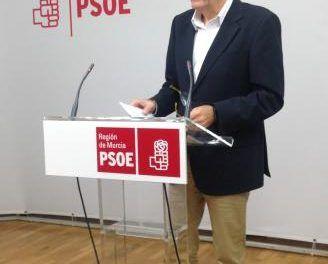 Baños: «Conesa hará en dos meses lo que el PP ha sido incapaz de hacer en años»