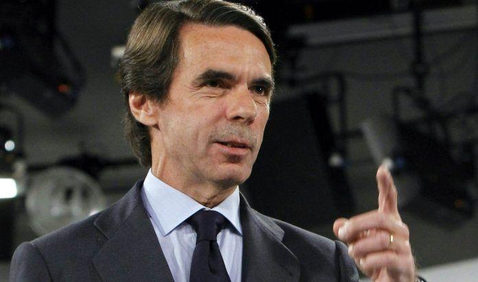 La corrupción que salpica a Aznar