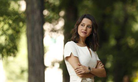 """Inés Arrimadas: """"Negar el conflicto social es no querer ver a media Cataluña"""""""