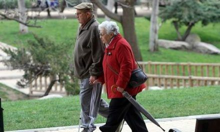 El Gobierno confía en que el actual sistema de pensiones «tiene arreglo» para los próximos 10 años