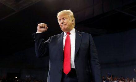 Trump amenaza con intervenir el Departamento de Justicia y el FBI