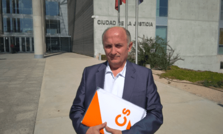 Ciudadanos Lorca abre el camino a la apertura de una pieza separada del 'caso Pokemon' en la Región