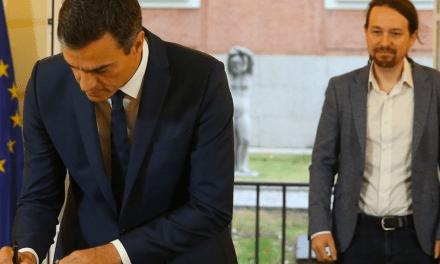 Primer 'decretazo' de Pedro Sánchez: subida de 300 euros a los funcionarios