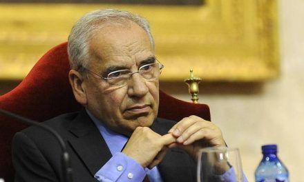 ALFONSO GUERRA: «FUE MUY IMPORTANTE EN LA CONSTRUCCIÓN DEL NUEVO ESTADO CONSTITUCIONAL»