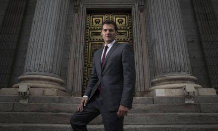 """Albert Rivera: """"Pedro Sánchez ha quemado todos los puentes con Ciudadanos"""""""