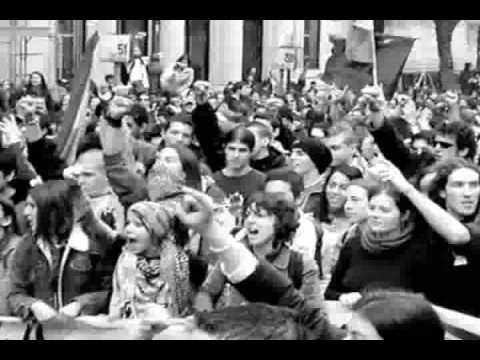"""""""Habla, pueblo, habla"""""""