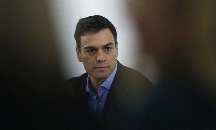 La crisis de gobierno planea sobre la elección de Sánchez de los candidatos para Madrid y Europa