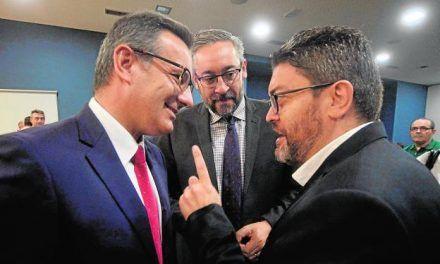 «Inviable gobernar con Podemos»