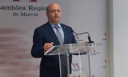 Ciudadanos celebra que se haya atendido su propuesta de limpiar las ramblas de Portmán