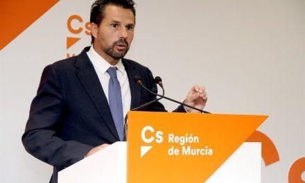 Ciudadanos exige a Ballesta que mejore la red de vigilancia de calidad del aire del municipio de Murcia