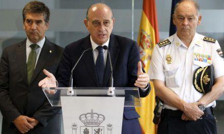 La Audiencia Nacional imputa al comisario que dirigió la Policía con el PP por el espionaje a Bárcenas