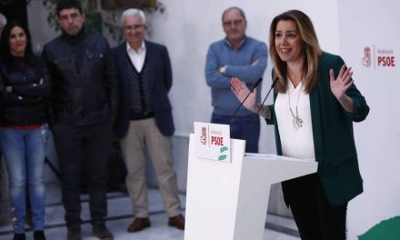 El PSOE andaluz arde en llamas: afines a Montero y Planas exigen la cabeza de Susana