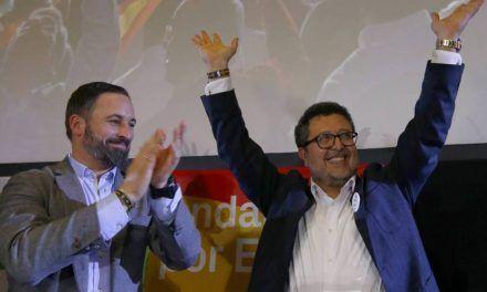 Las 12 renuncias de Vox en Andalucía: ni foto con Ciudadanos ni violencia de género