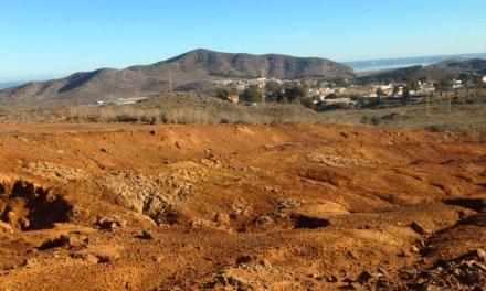 Un investigador destapa un escándalo de contaminación masiva en Murcia