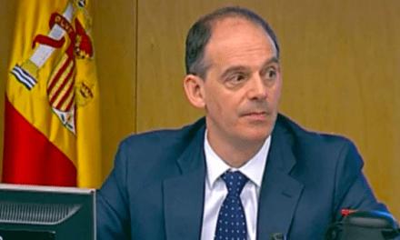 El agente principal de la Gürtel refutará ante el juez la tesis de los sospechosos