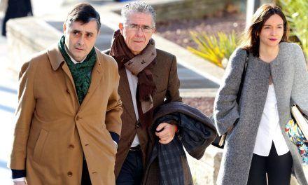 Granados aclara «las payasadas» del 'caso espías': «Jamás se ha dado una orden»